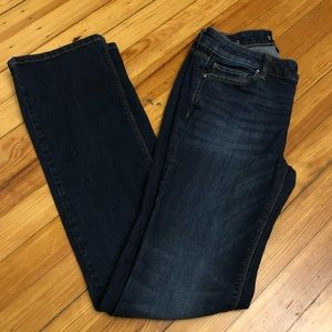 White House/Black Market Slim👖 Jeans